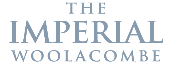 The Imperial Woolacombe Retina Logo